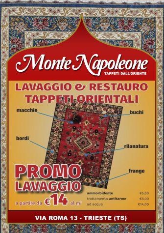 Lavaggio ad acqua tappeti orientali a Trieste  restauratore Persiano esperto  esegue restauri dei vostri tappeti orientali-Hai bisogno di Restaurare o Riparare il tuo Tappeto ? Chiamaci per un preventivo!